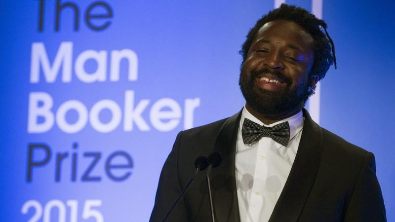 Jamaica's Marlon James wins Booker Prize