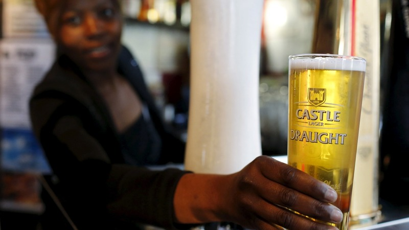 Is SAB's beer empire getting swallowed whole?