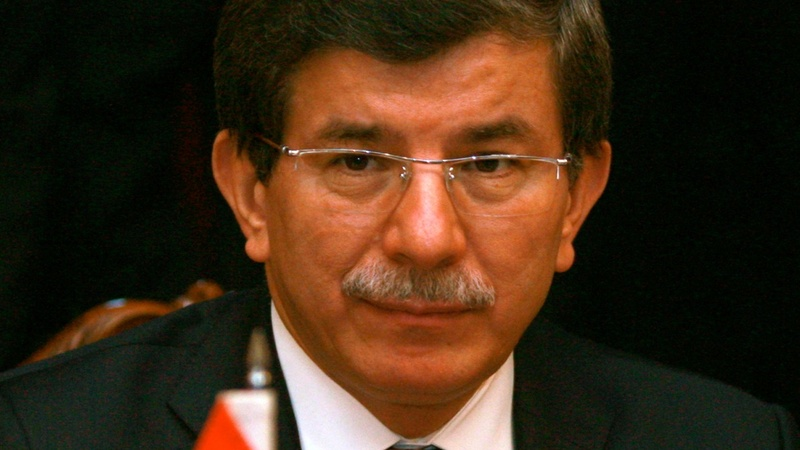 Turkish PM points finger at IS and PKK