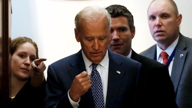 Clinton's debate prowess hits Biden hype