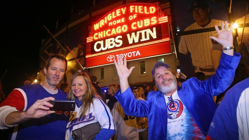 Chicago Cubs could soon be cash cow
