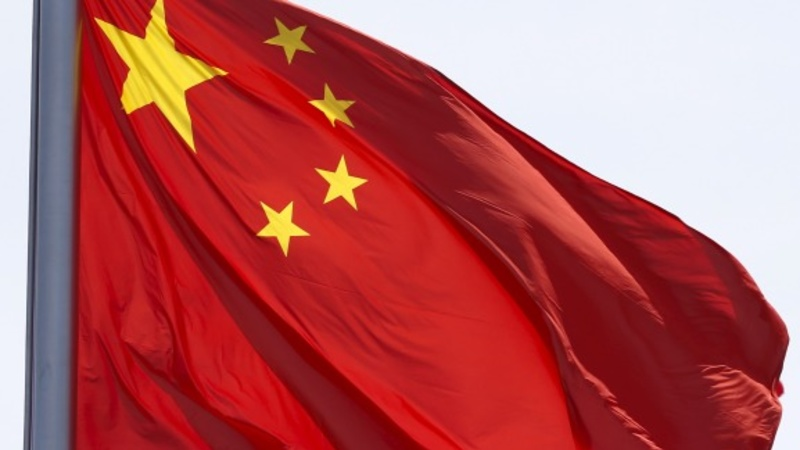 China unveils lighthouses in contested waters