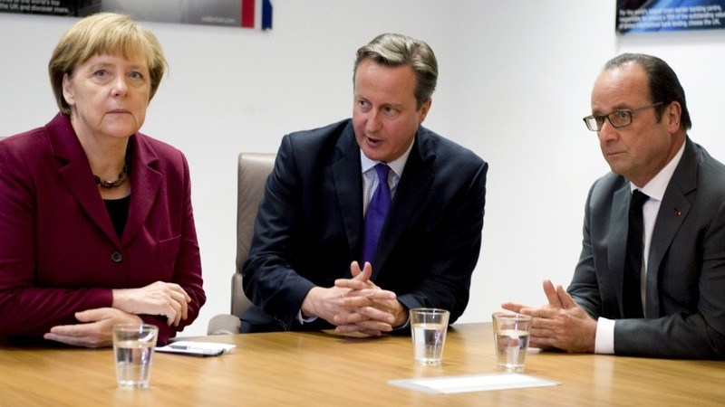 Cameron's EU wish-list due in November