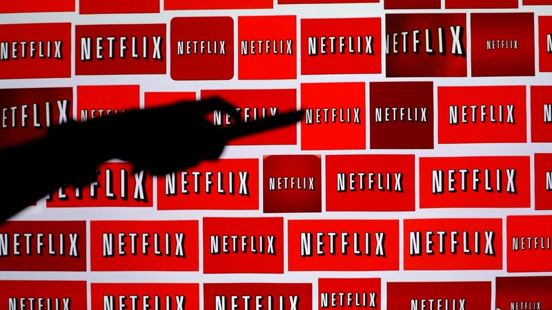 Netflix takes on the silver screen