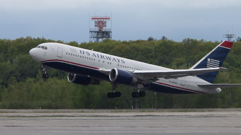 U.S. Airways marks the end of an era