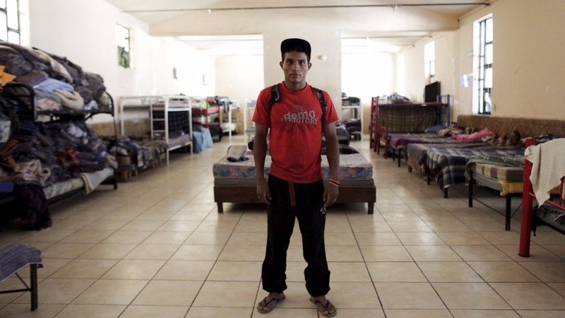 Abuse of migrants in Mexico rises