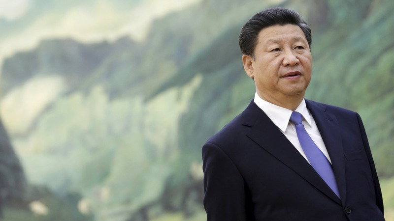 EXCLUSIVE: Reuters interview with Xi Jinping