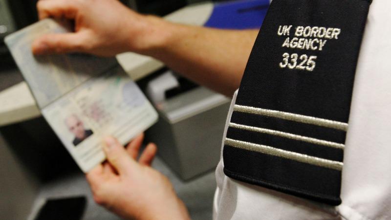 Cameron targets potential terrorists