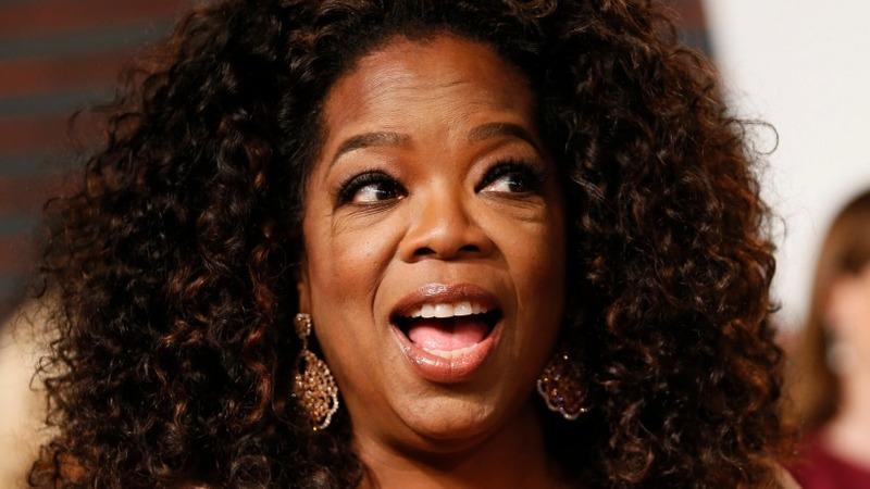 The Oprah Effect boosts Weight Watchers