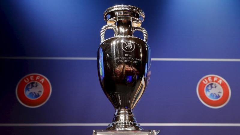 Euro 2016 draws: eight places, four teams