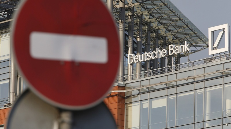 Deutsche Bank gets radical restructure