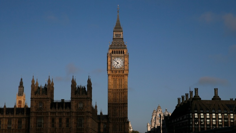 Big Ben to go silent during repair works