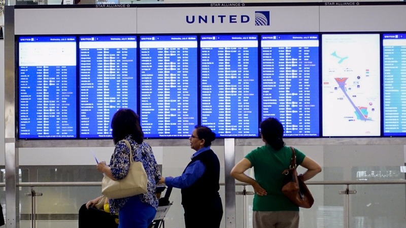 Details to come on United's CEO