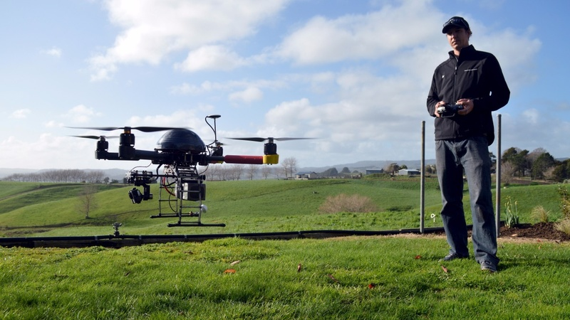 FAA vows to regulate drone use