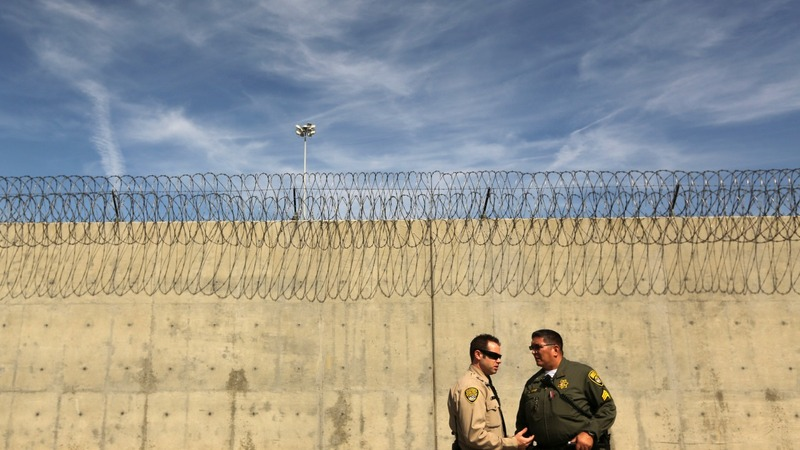 Congress warms to reining in prison time