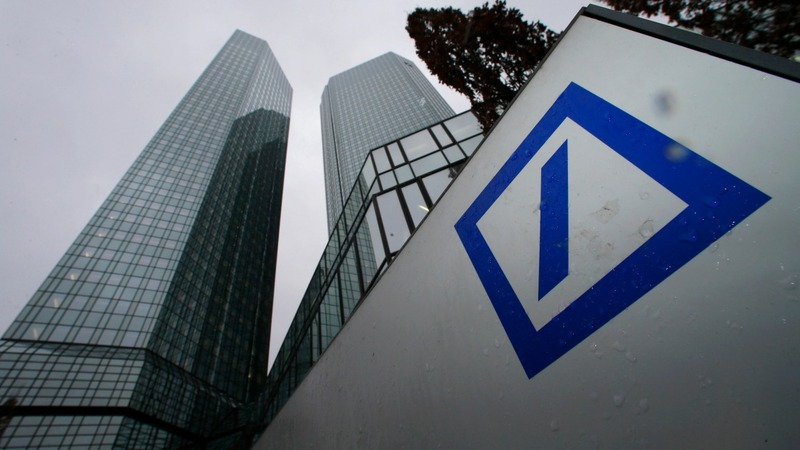 Deutsche Bank's $6bn 'fat finger' mistake