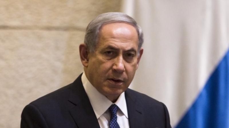 Jerusalem unrest knocks Netanyahu popularity
