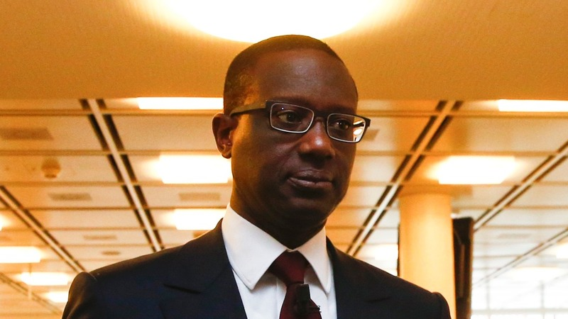 Credit Suisse CEO hints at London job cuts