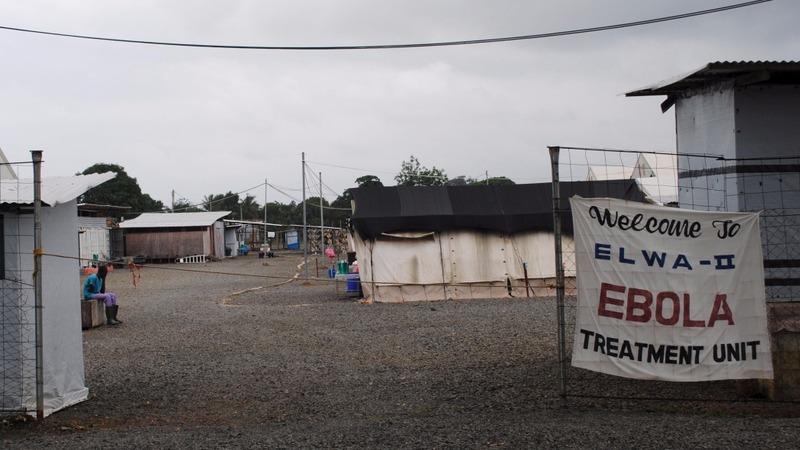 Mysterious deaths raise fears of Ebola relapse