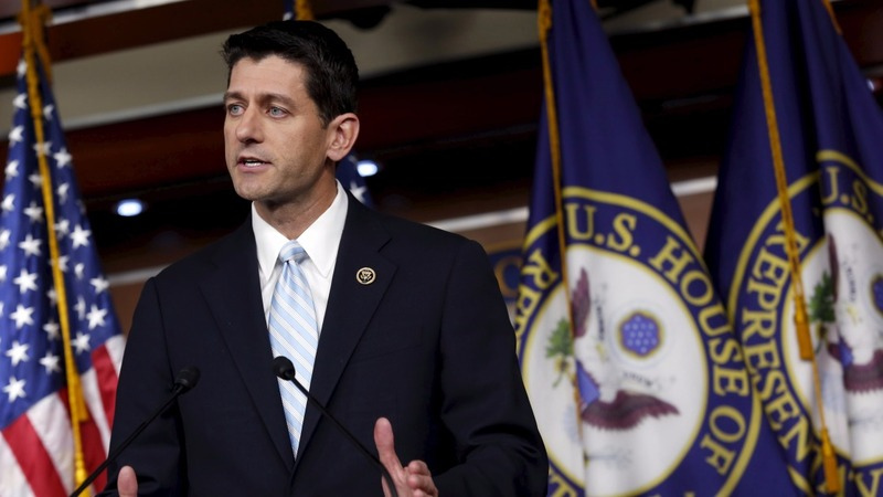 Ryan's bid for Speaker faces skeptics