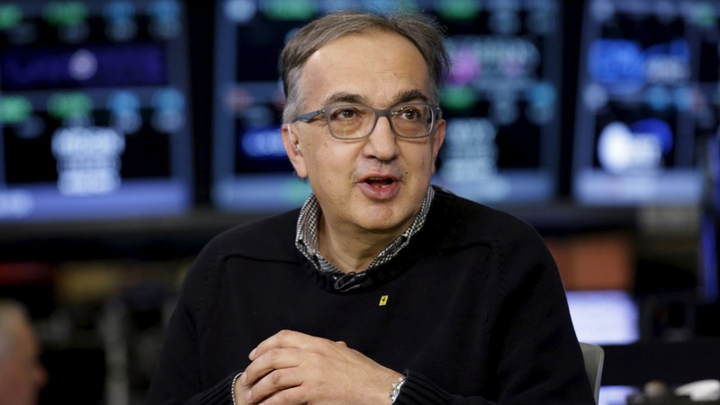 VERBATIM: Ferrari chair on VW management's failure