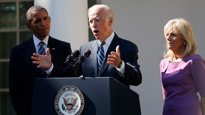 VERBATIM: Candidates react to Biden's decision
