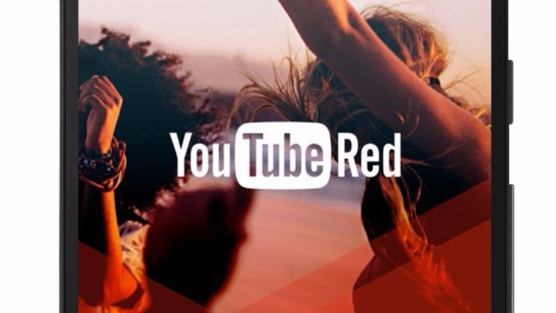 No more ads. YouTube's new paid service