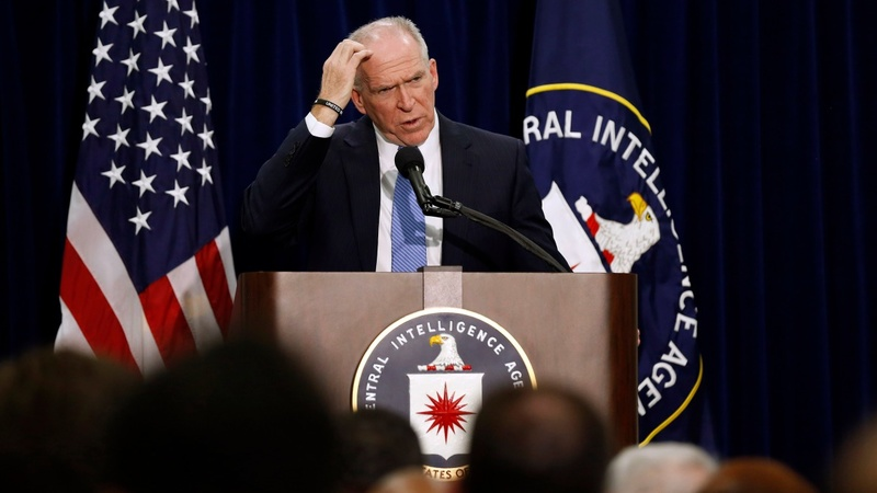WikiLeaks releases CIA chief's emails