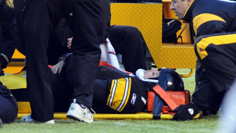 NFL tackles concussions at world sports conference