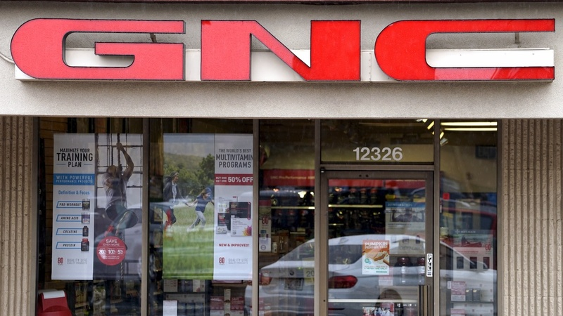 GNC sued for selling tainted pills in Oregon