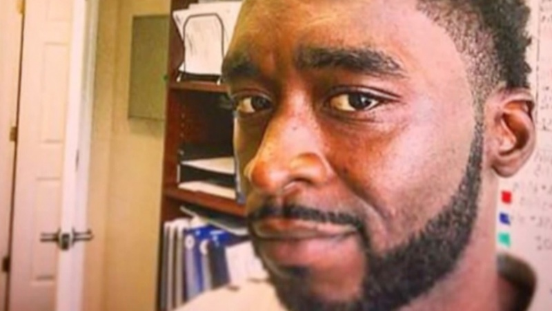 Man killed by Florida cop never fired weapon