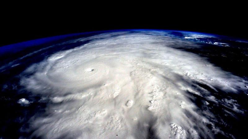 Hurricane Patricia threatens Mexico