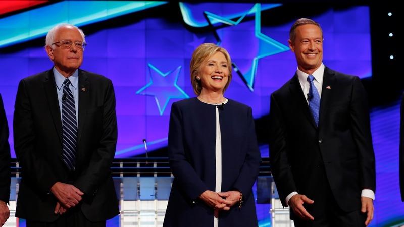 VERBATIM: Obama 'proud' of Democratic candidates