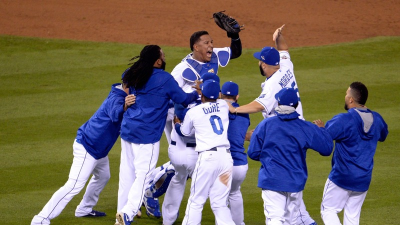 Royals to battle Mets in World Series