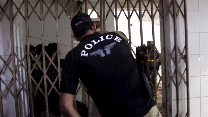Pakistan police learn the art of forensics
