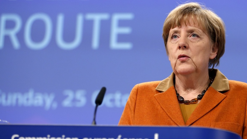 EU, Balkan leaders agree migrant action plan