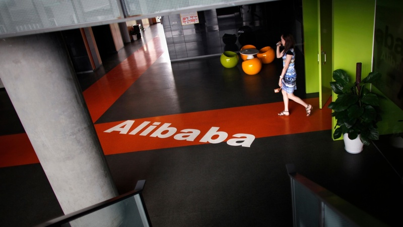 Alibaba's growth to drop by half: analysts