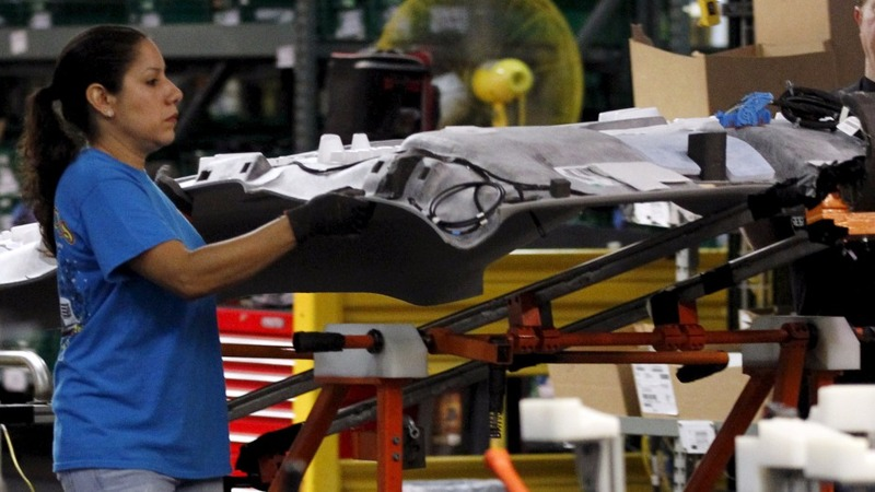 GM and labor union reach tentative deal