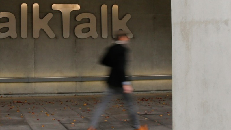 15 year old arrested over TalkTalk hack