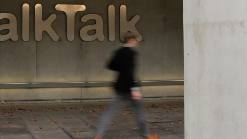15 year old arrested over TalkTalk hack