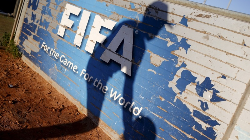 8 candidates vying for FIFA presidency
