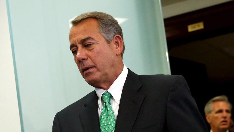 Washington averts a budget crisis