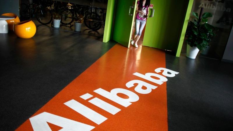 China's Alibaba sales beat expectation, but…