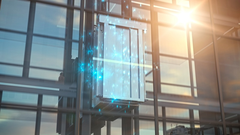 Smarter elevators coming thanks to the cloud