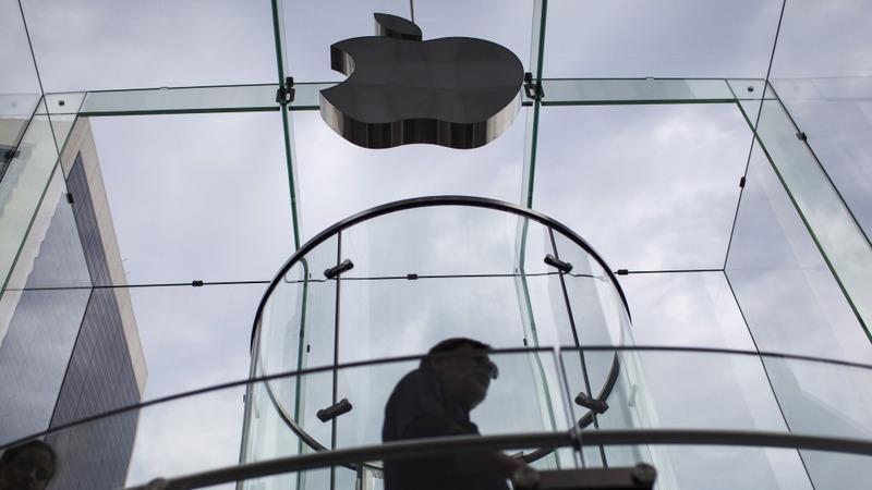 Apple CFO tells Reuters no slowdown in China