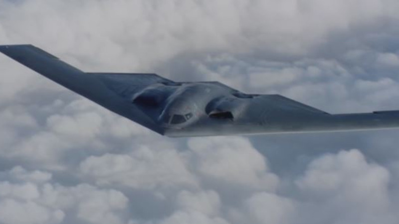 It's a new generation of bombers