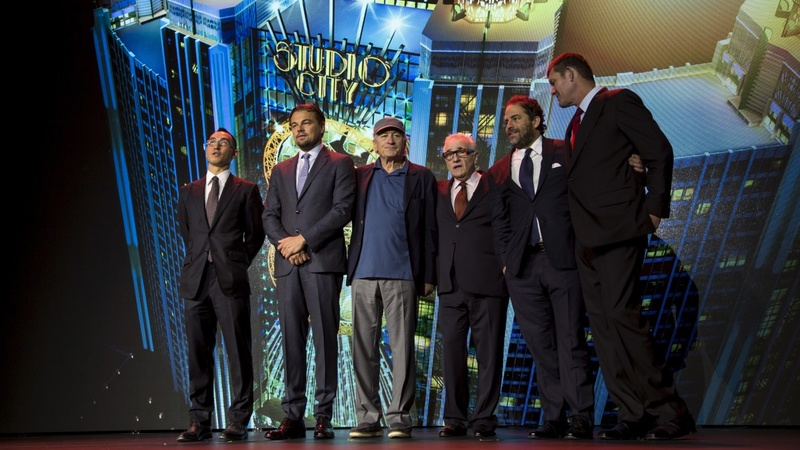 Macau recruits Hollywood to bring back buzz