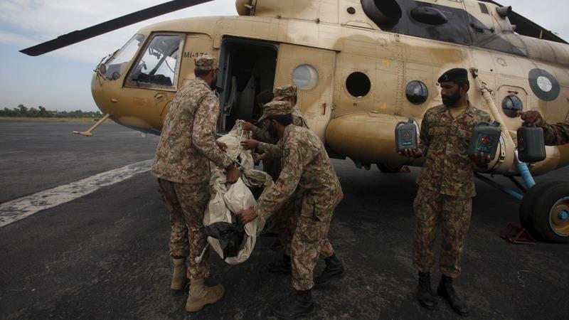Taliban calls for quake aid cooperation