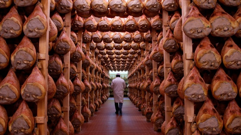 No parma panic: Italy responds to meat fears