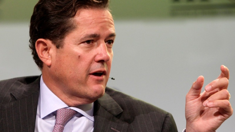 New Barclays chief banks £8m a year
